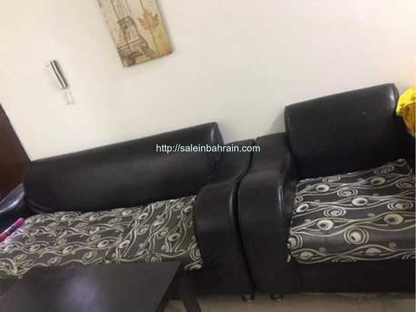 4 seater sofa set for Sale