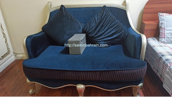 6 seater Sofa set very less used, Good Quality